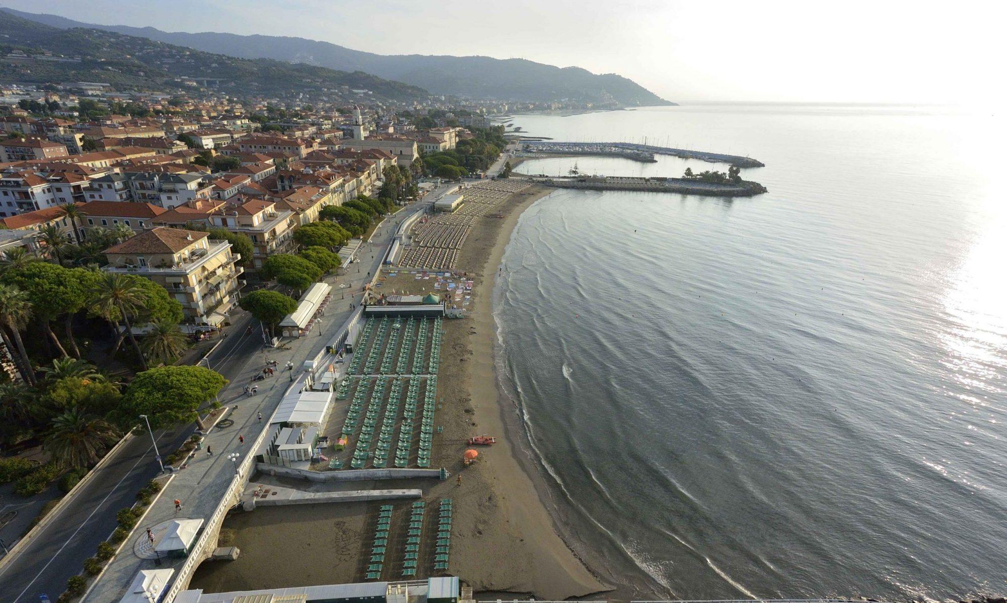 Spiaggia Lido Scogliera